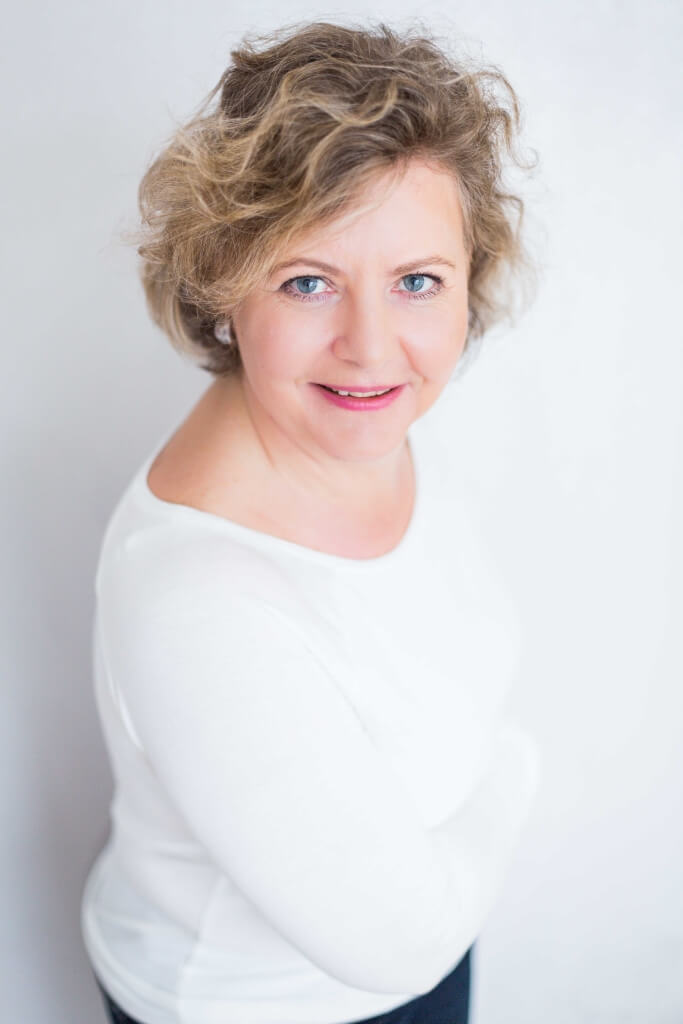 Isabella Dinstl Portrait