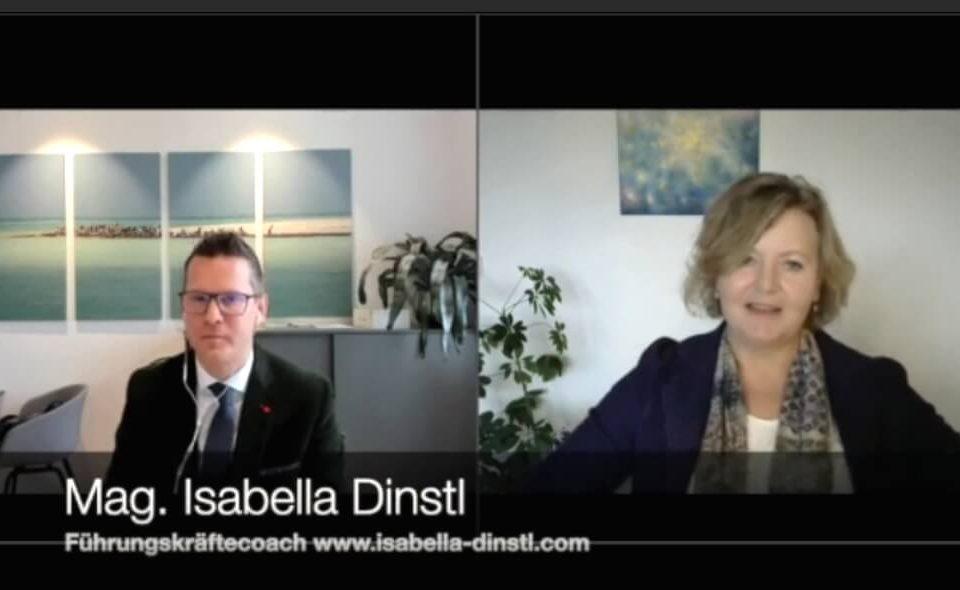 Virtual Leadership Webcast